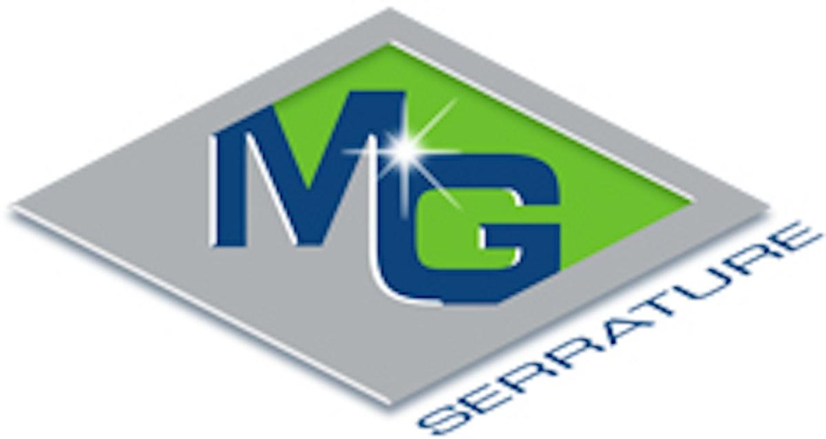 MG SERRATURE SPA