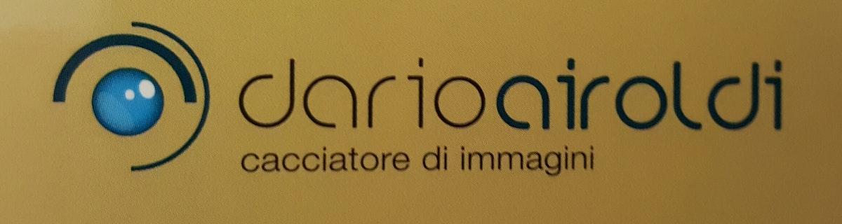 Dario Airoldi, il cacciatore di immagini
