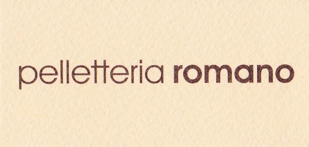 PELLETTERIA ROMANO Desio