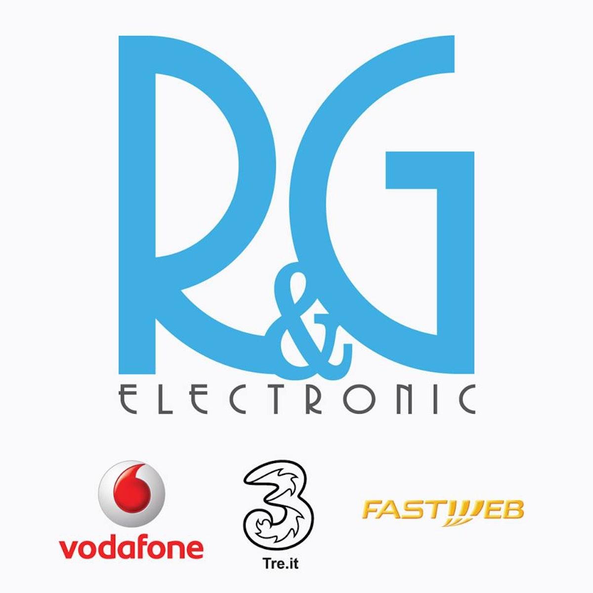 R&G Electronic di Radaelli R.