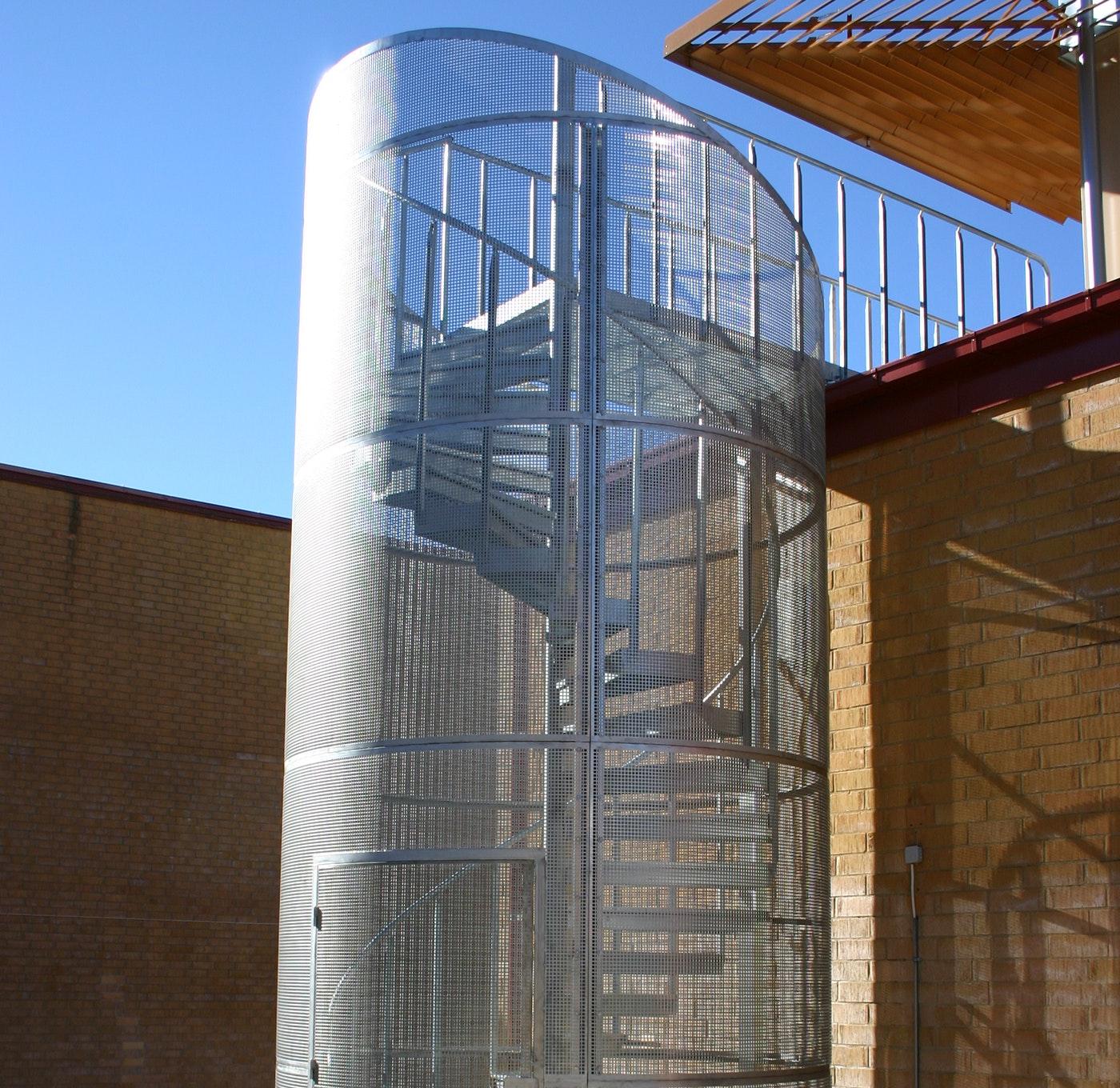 Staircases For Multiple Surroundings Eurostair