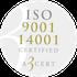 Certifiering ISO 9001 14001