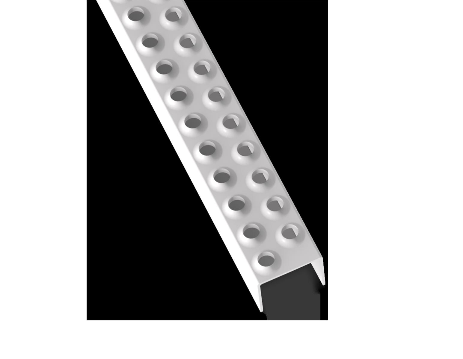 Eurostair lättdurk modell prolad2