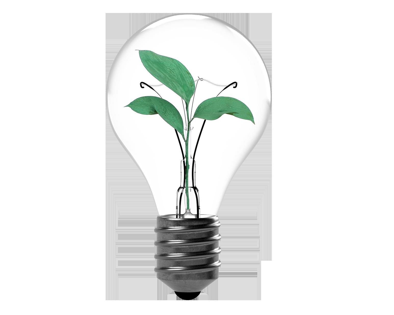 Miljöfördelar symbol