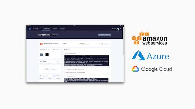 Coder Enterprise in Cloud Marketplaces