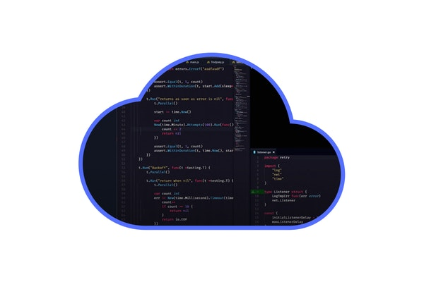 Cloud IDE