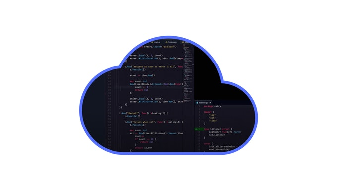 Cloud IDE