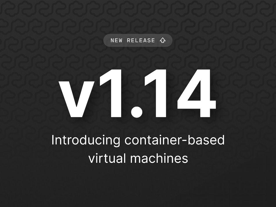 Coder v1.14