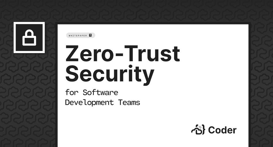 Zero-Trust Security Card