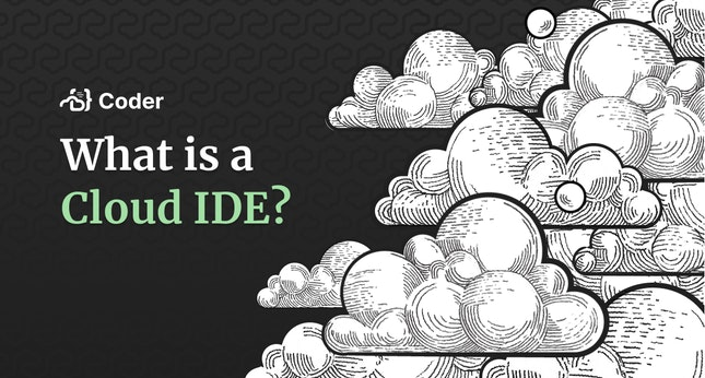 What is a Cloud IDE?