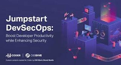 Jumpstart DevSecOps: Boost Developer Productivity while Enhancing Security