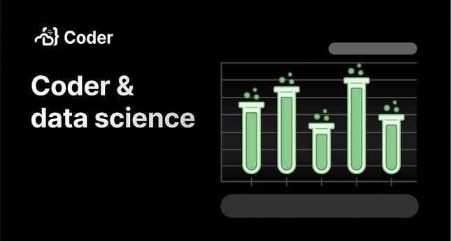 Coder and data science