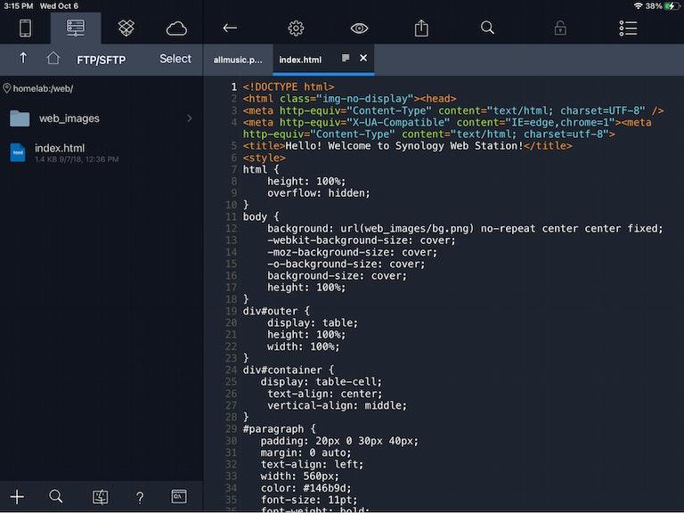 screen capture