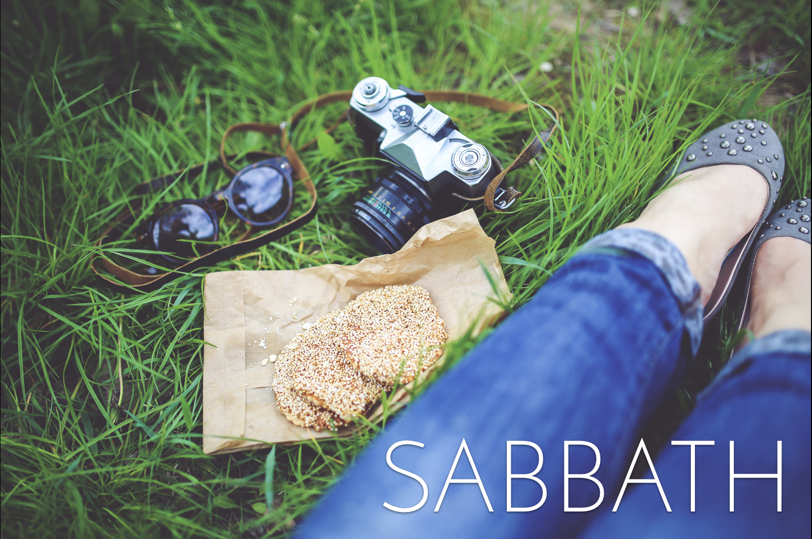 Sabbath: God's Gift