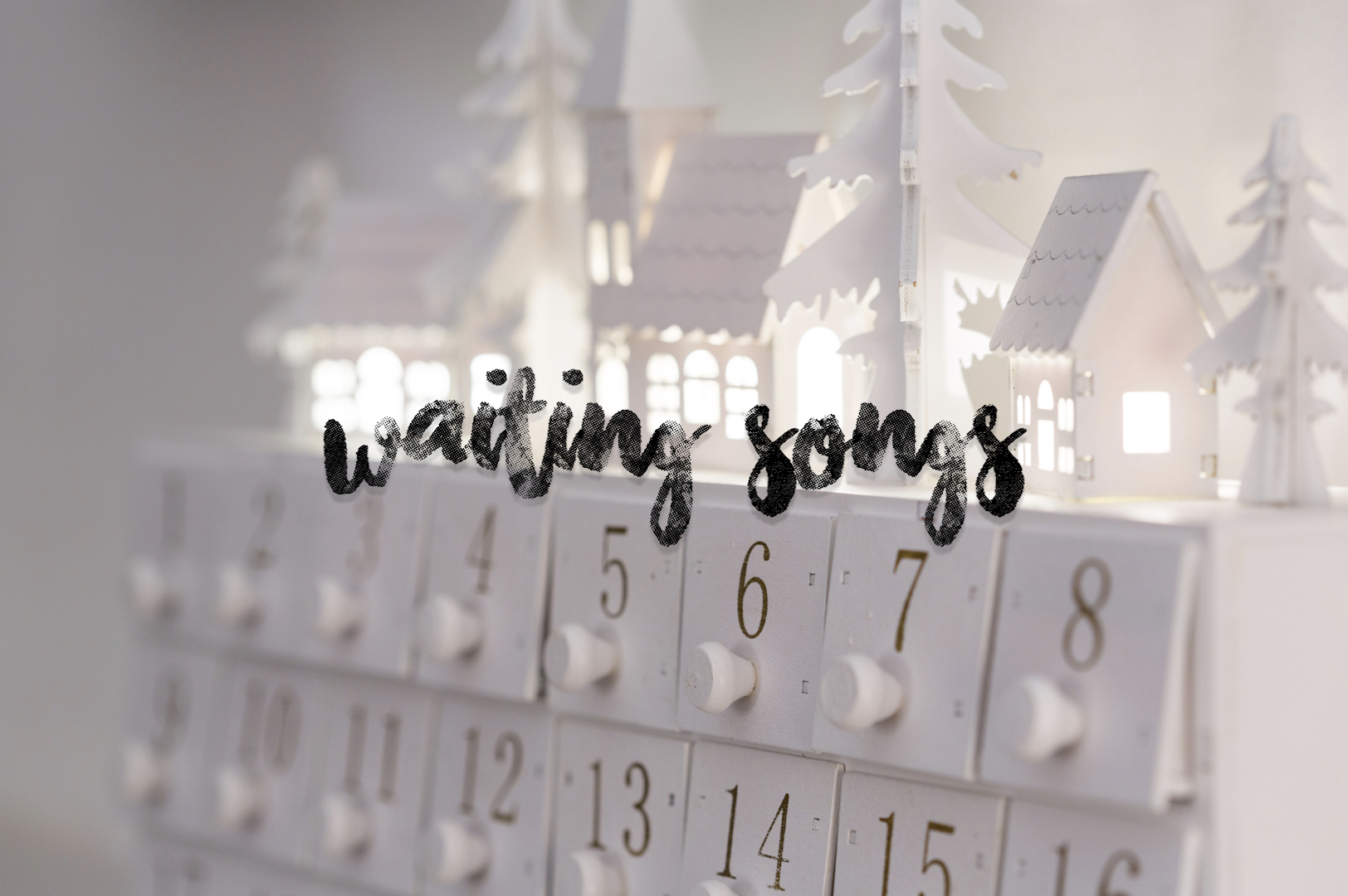 Advent: Waiting Songs