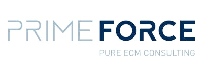 Prime Force Logo