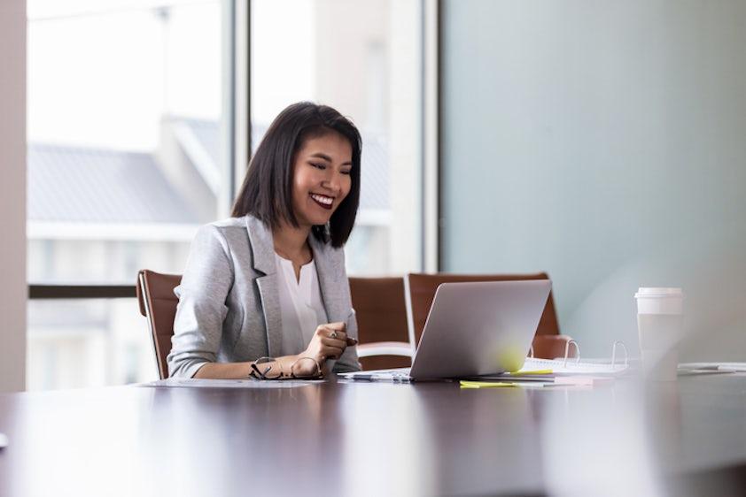 Women in Fintech Virtual Networking