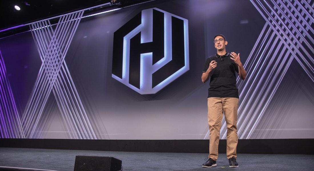 HashiConf 2019 Opening Keynote