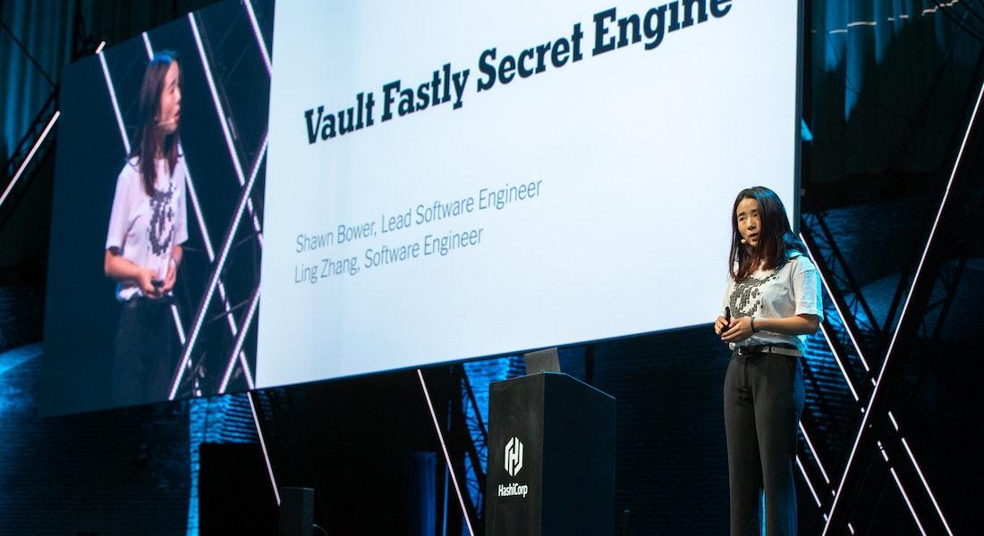 Vault Fastly Secret Engine Design and Integration