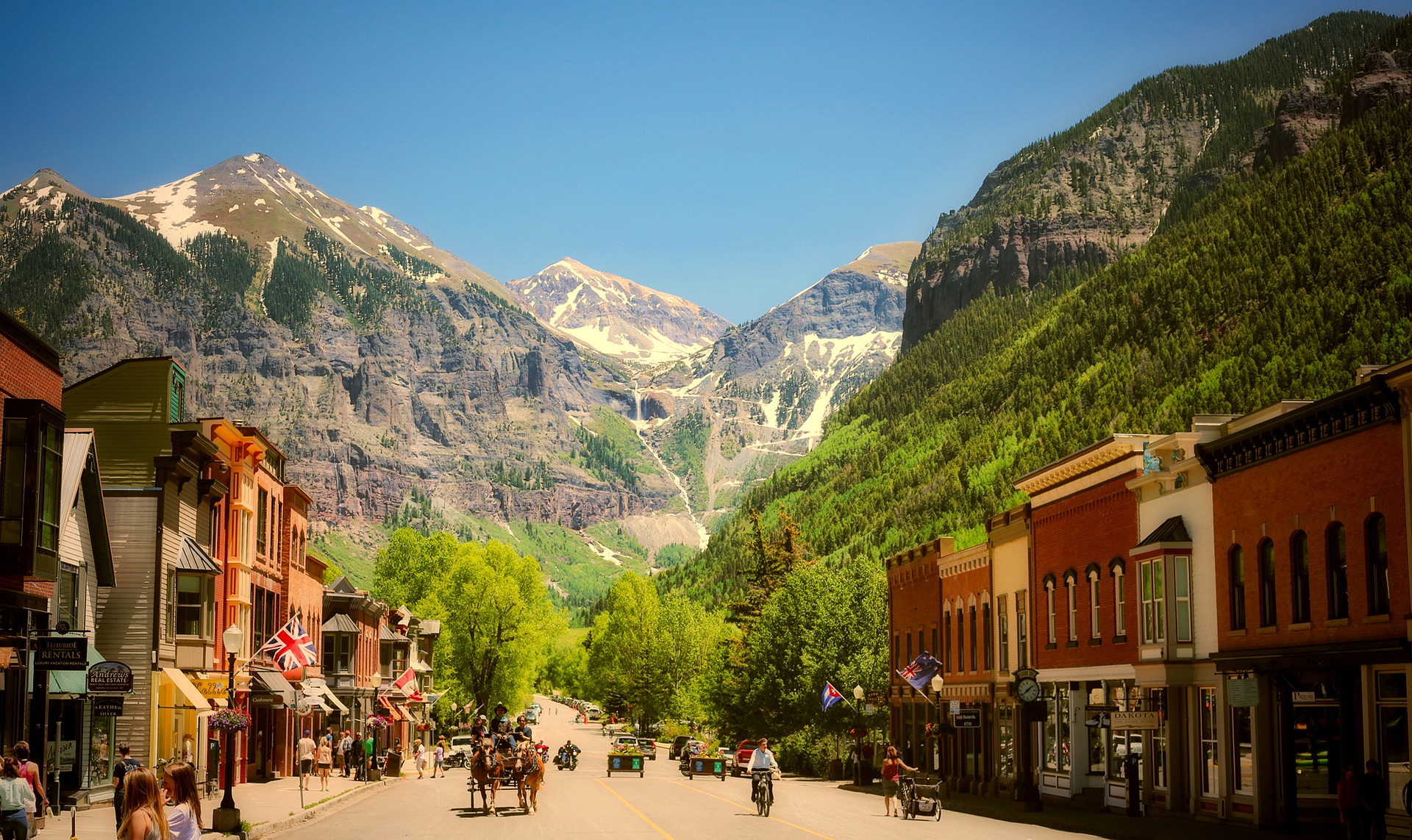 how to get to telluride co how to get to telluride co