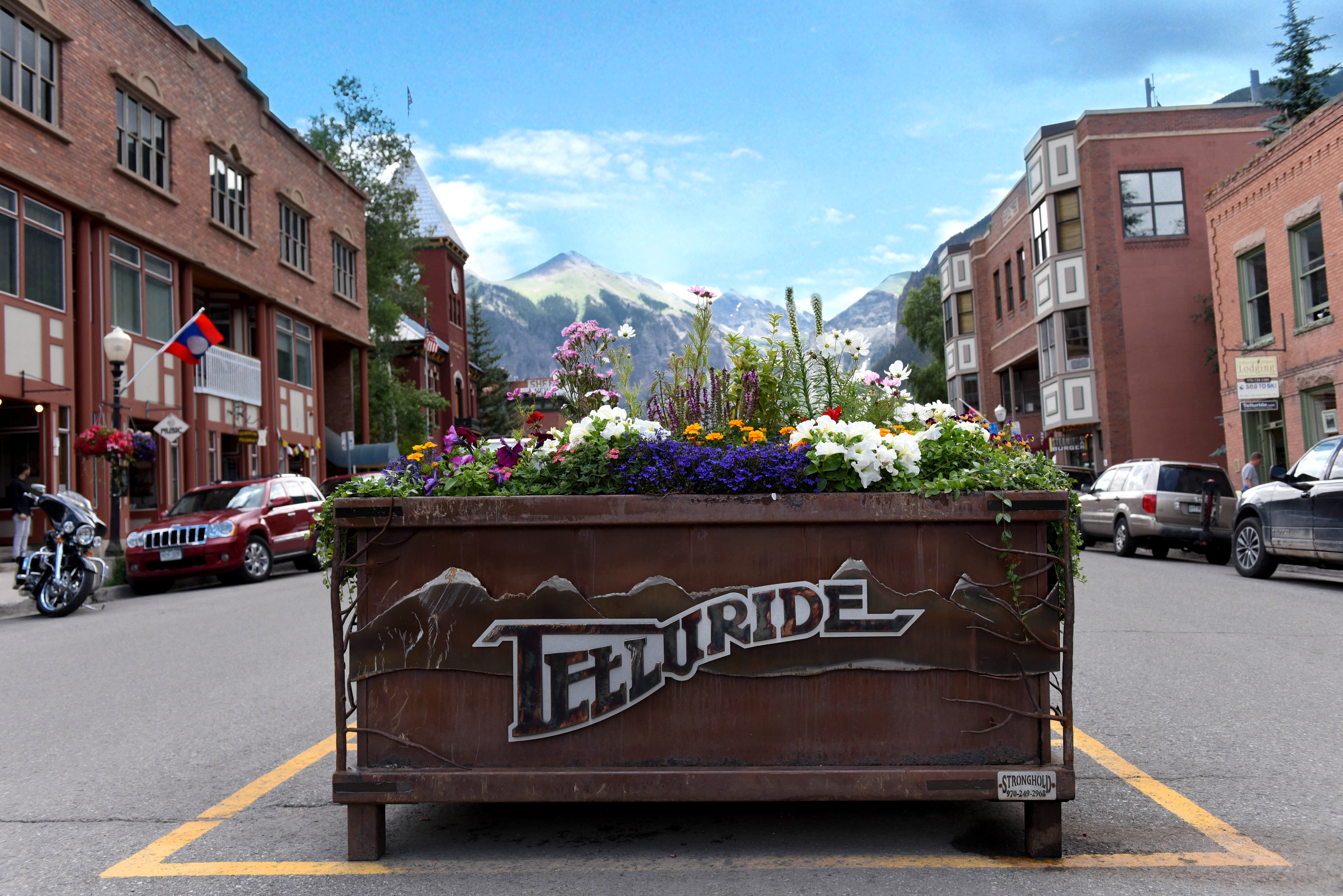 how to get to telluride co invitedhome