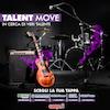 Talent Move 2017