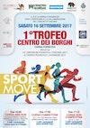1° Trofeo Centro dei Borghi