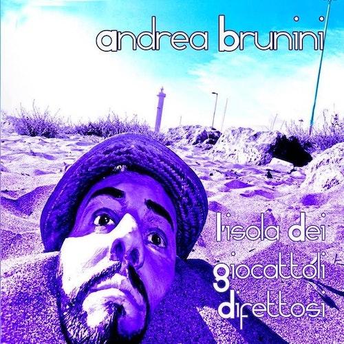 Andrea Brunini presenta il suo album!