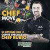 Chef Move