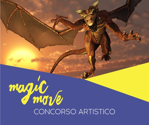 Magic Move - Contest Artistico