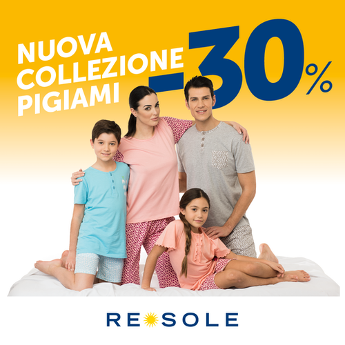 Special Price Pigiami -30% di sconto