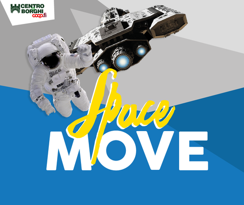 Space Move