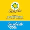 Re Sole Speciale Letto -30%