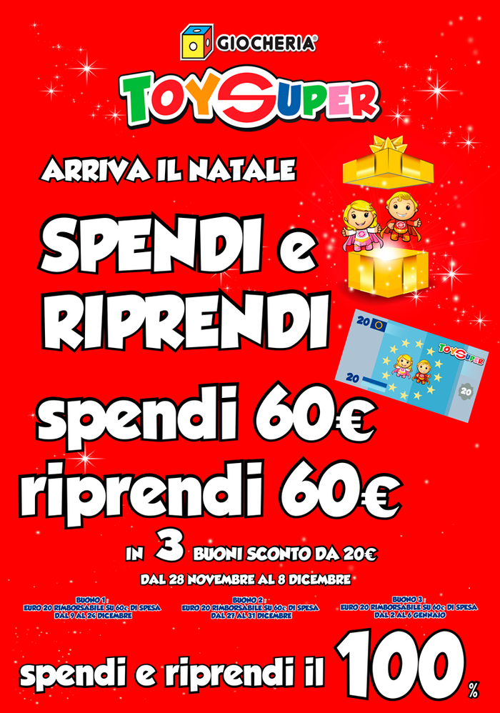 1574958916 cartello 70x100 50 spendi e riprendi natale definitivo luca