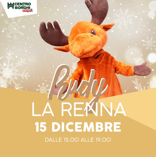 Rudy la Renna