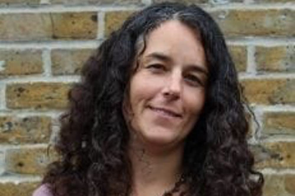 Karen Luyckx