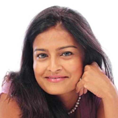 Dr Deepa Apte