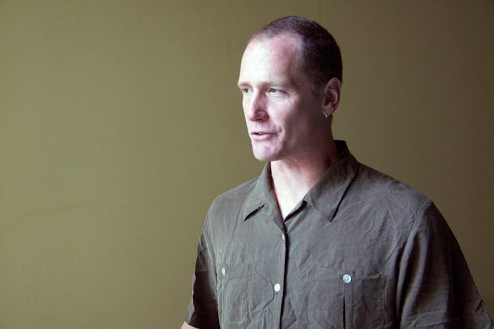 Dr Mark Singleton