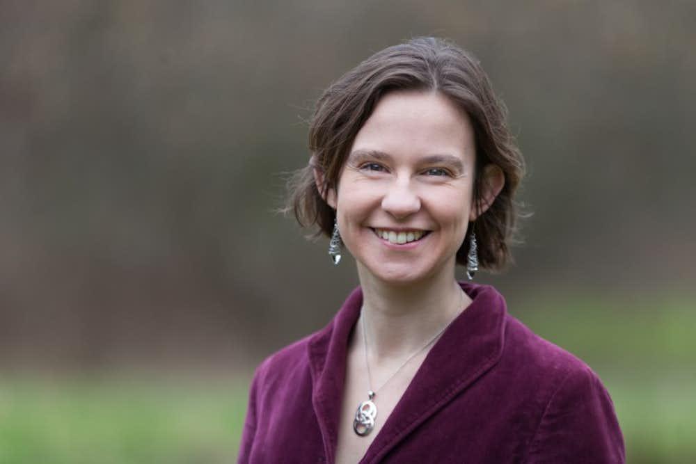 Dr Joanna Gilar