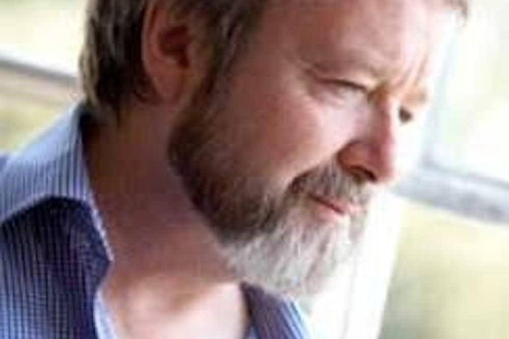 Dr Iain McGilchrist