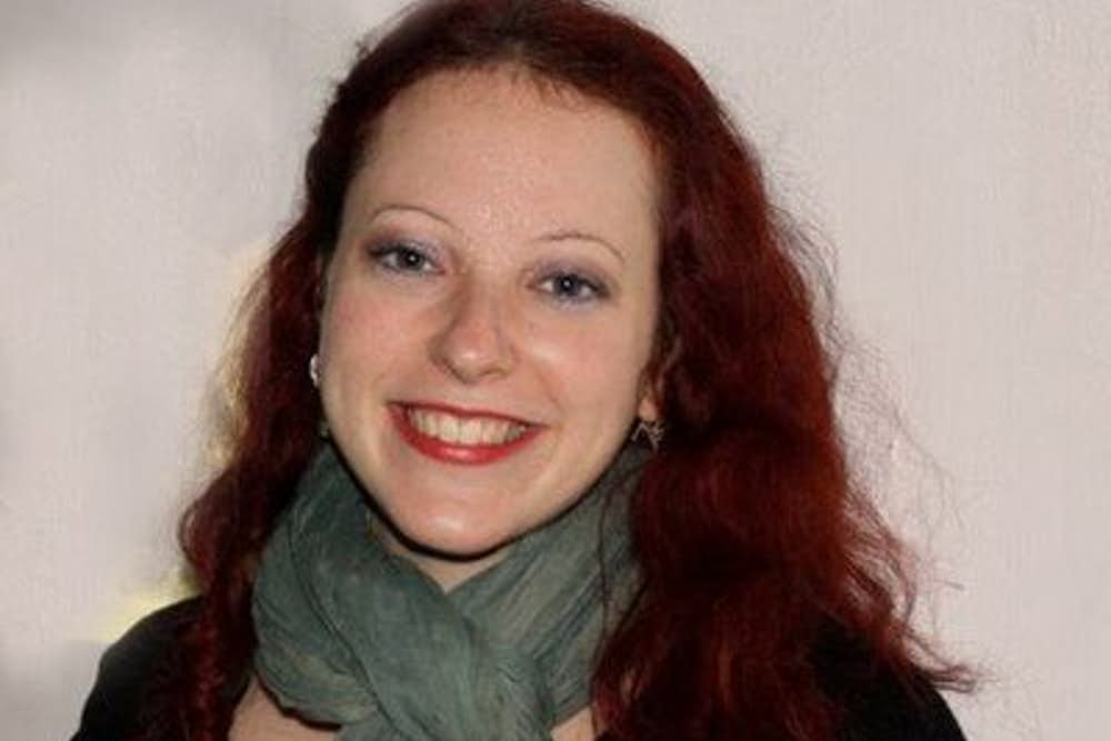 Lisa Friedberg