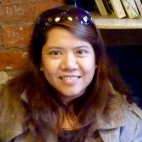 Dorothy Grace Guerrero