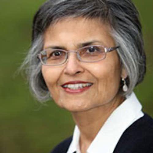 Professor Mala Rao