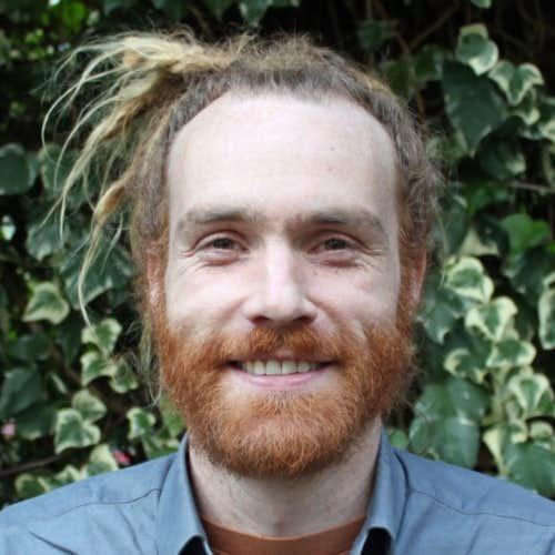 Duncan McCann