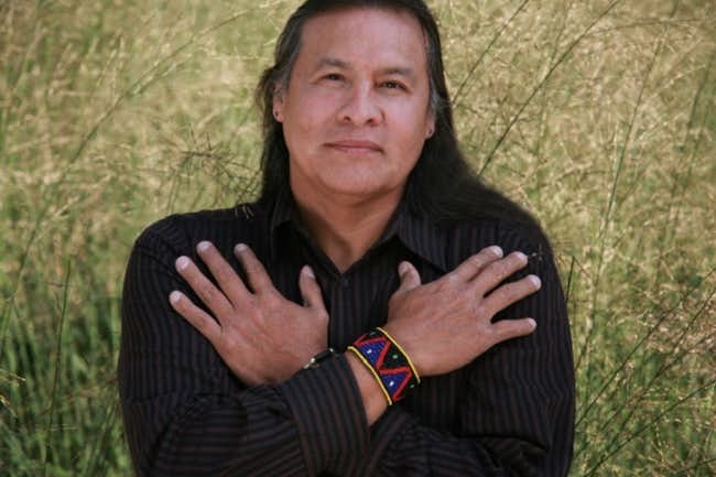 Indigenous Perspectives & Spiritual Ecology: Lessons on Reviving a Sacred World