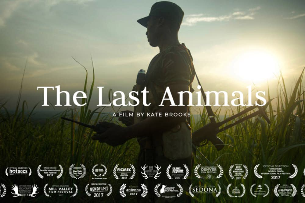 The Last Animals Screening + Q&A