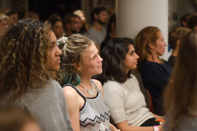 Q&A on Regenerative Activism with Sarah Corbett, Natasha Adams and Rachel Lilley