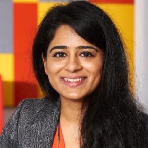 Shivali Fulchand Doctor