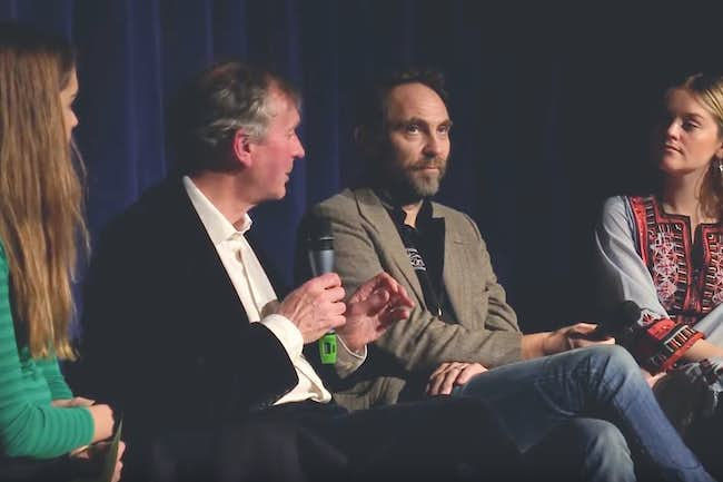 Rupert Sheldrake & David Luke, Q&A: Consciousness & Reenchantment: Re-Defining Our Parameters.