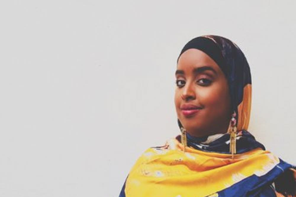 Fatima Ibrahim Advaya